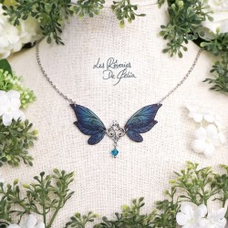 ALDÉRA - Petit collier...